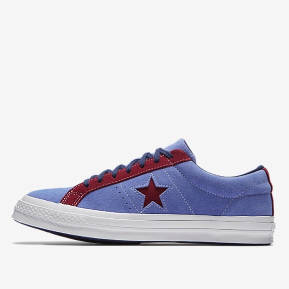 Converse One Star Carnival Low Top cbe8dd4dd